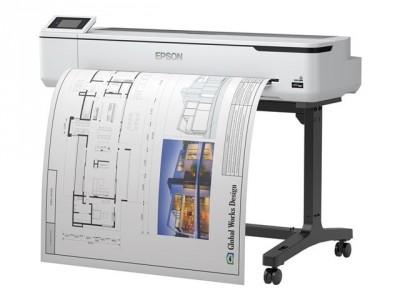 Buroteam-Epson-SURECOLOR-imprimante-technique